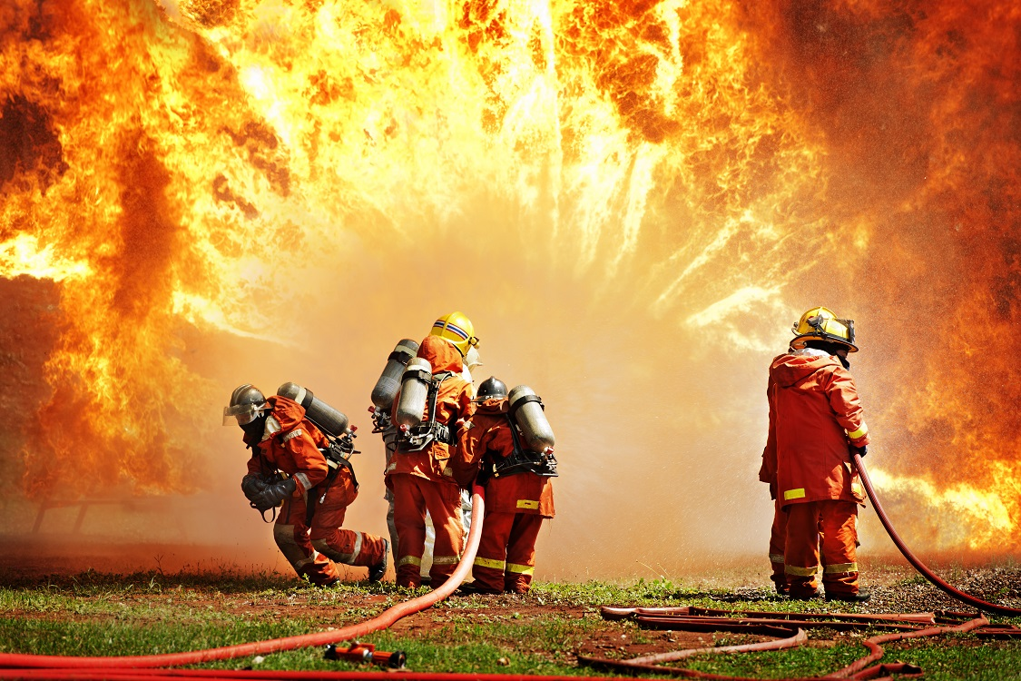 Protect Your Investments From Fire Danger