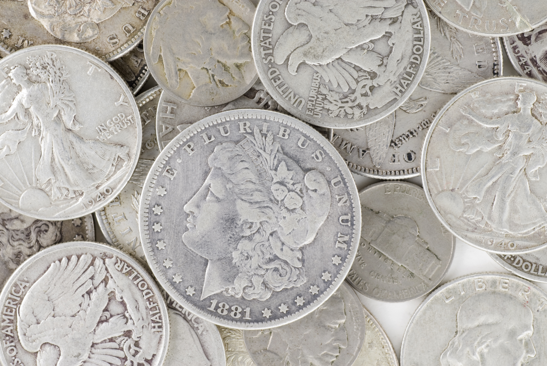 Why You Should Never Take A Coin At Face Value