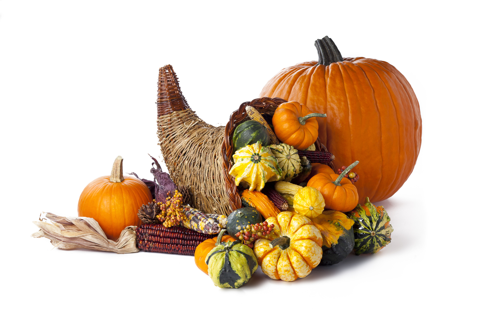 The Thanksgiving Cornucopia S History On Ancient Coinage