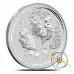 silver lunar year of the rooster