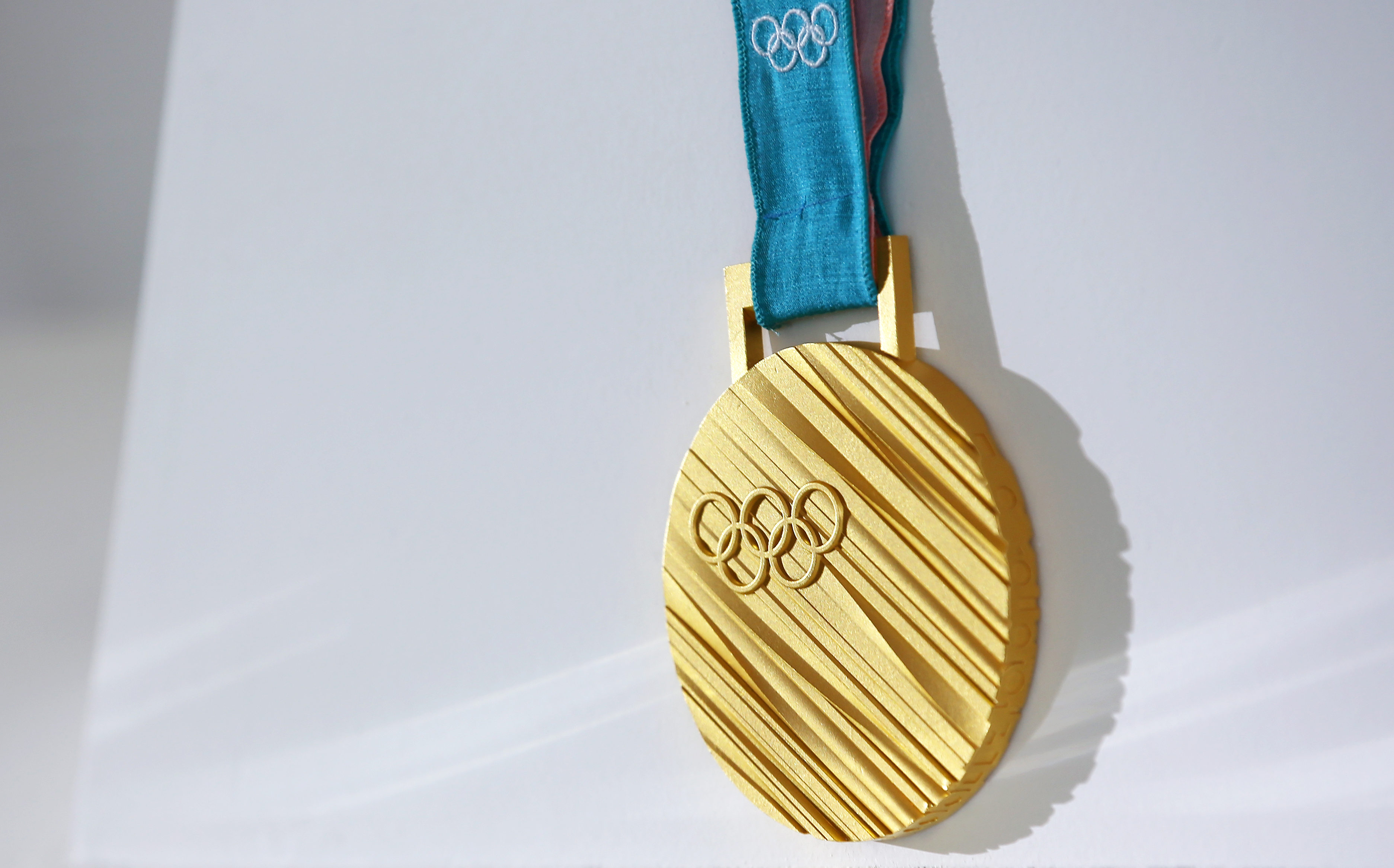 How much gold is in an Olympic gold medal? | Provident