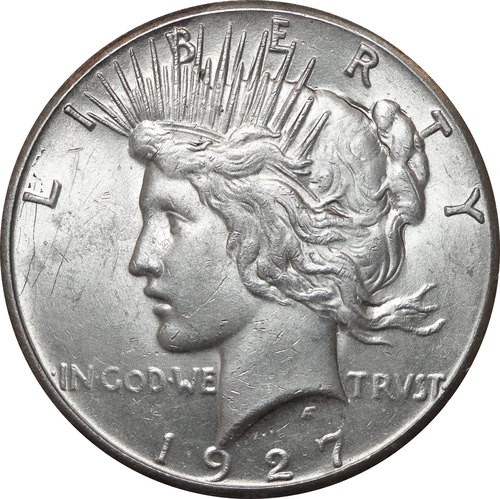 How to Calculate the Value of a Silver Dollar—Provident Metals
