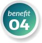 benefit number 4