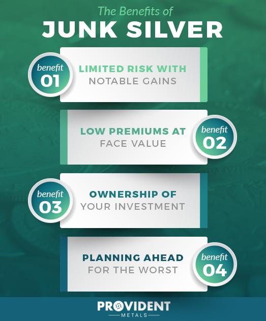 junk metal benefits graphic