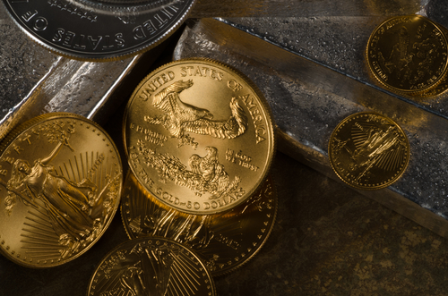 american gold eagle silver eagle coins