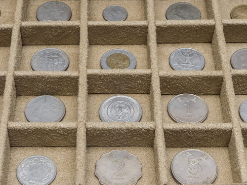 Best Practices for Coin Collection Storage — Provident Metals