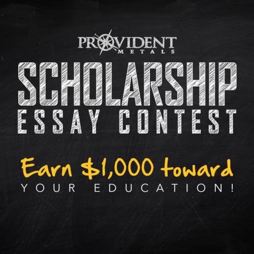 essay contest scholarships
