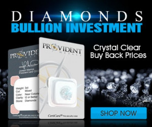 Wholesale Diamond Prices