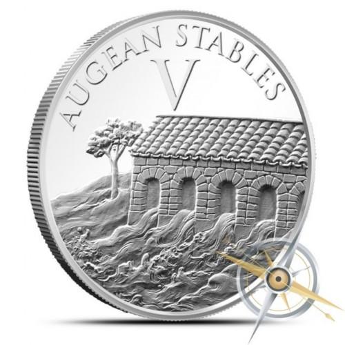 Fantastic Augean Stables Final Mintage Released Download Free Architecture Designs Scobabritishbridgeorg