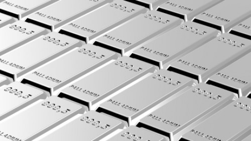 Examples Of Small Pics Or Use In Electronics Palladium : Palladium more than a shiny coin