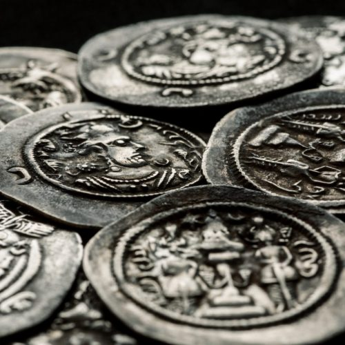 The History And Cultural Significance Of Silver Provident
