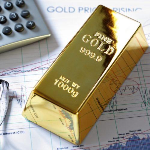 Will Gold Reach 10 000 An Ounce Provident Metals